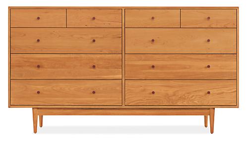 grove wood dressers modern dressers modern bedroom furniture room board. Black Bedroom Furniture Sets. Home Design Ideas