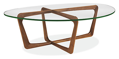 Rollover to ZoomView Larger - Dunn Cocktail Table - Modern Cocktail & Coffee Tables - Modern