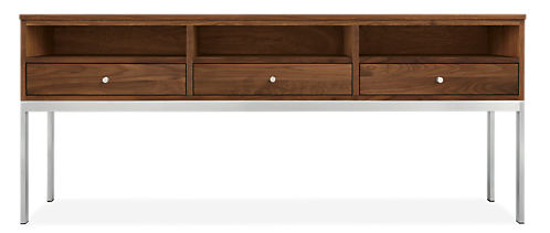 Room And Board Linear Console Table