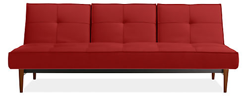 Eden Convertible Sleeper Sofas