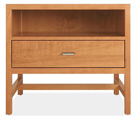 berkeley wood nightstands modern nightstands modern bedroom furniture room board - Berkeley Modern Furniture