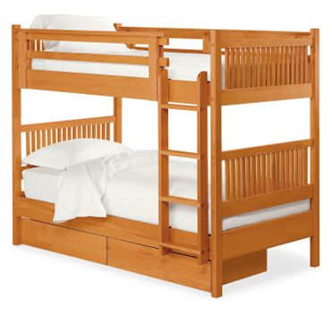 Shopping Guide Bunk Beds And Lofts Buymodernbaby