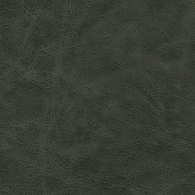 annata olive leather swatch