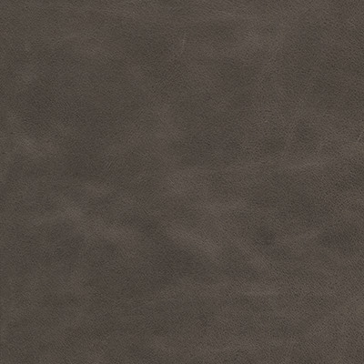 annata smoke leather swatch