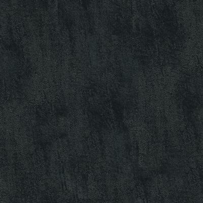 ferrara black leather swatch