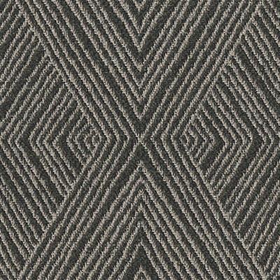 gem charcoal fabric