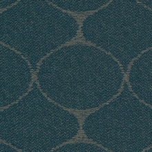 kanto teal fabric