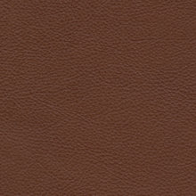 lecco cognac leather swatch