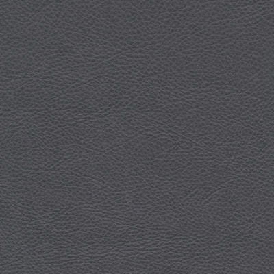 lecco smoke leather swatch