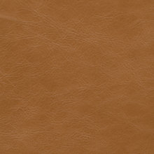 portofino cognac leather swatch