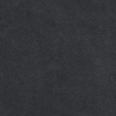sorrento black leather swatch