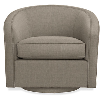 Amos Swivel Chair - Modern Accent & Lounge Chairs - Modern Living Room  Furniture - Room & Board - Amos Swivel Chair - Modern Accent & Lounge Chairs - Modern Living