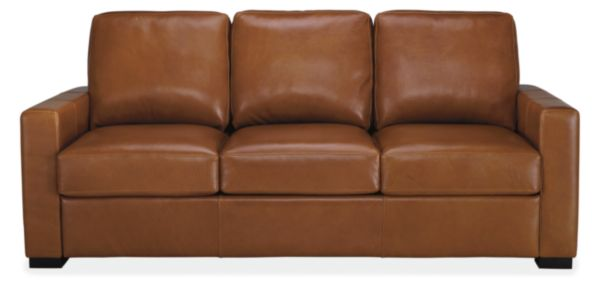 Berin Leather Day & Night Sleeper Sofas