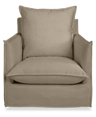 Brisbane Swivel Chair