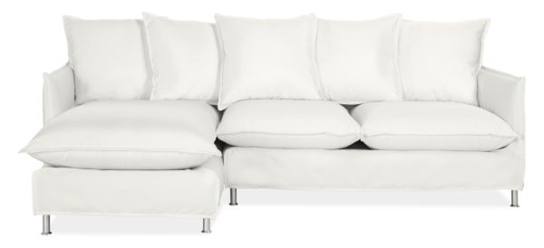 Brisbane Sofas with Chaise
