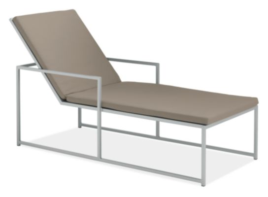 Cruz Chaise Cushion