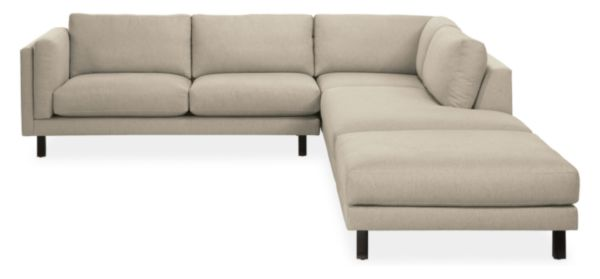 Holden Custom Sectionals - Sectionals - Custom - Room & Board