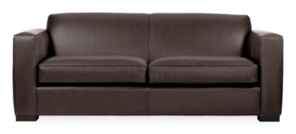 Ian Leather Guest Select Sleeper Sofas