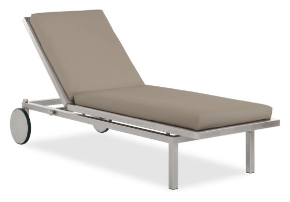 Montego Chaise Cushion