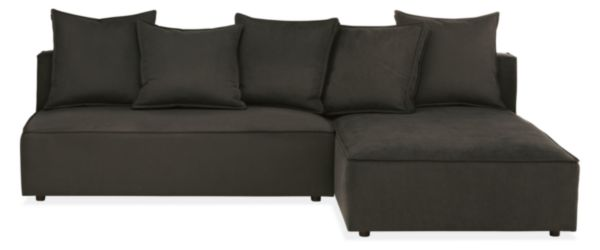 Oasis Sofas with Chaise