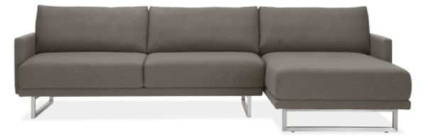 Odin Sofas with Chaise
