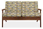 Sanna Custom Sofa