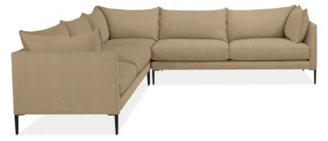 Vela Custom Sectionals - Sectionals - Custom - Room & Board
