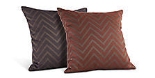Arrow Pillows