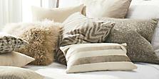 Arctic Pillow Ensemble