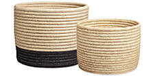 Bangla Storage Baskets