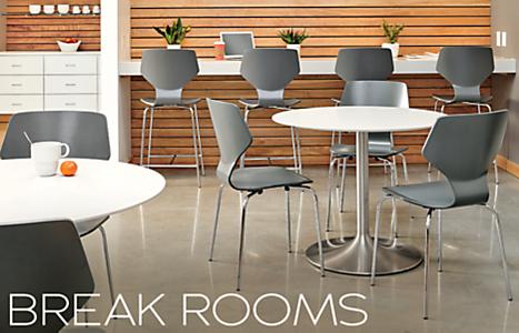 Break Rooms