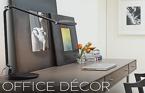 Office Décor