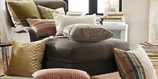 Celadon Pillow Ensemble