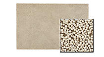 Arden High Shag Naturals Rugs by the Inch