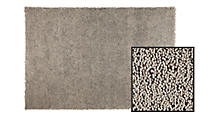 Arden Low Shag Naturals Rugs by the Inch