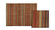 Kayseri Stripe Rugs by the Inch