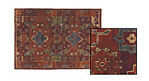 Medici Rugs by the Inch