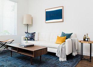 Jennifer Chong's Apartment