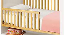 Moda Crib Conversion Rail