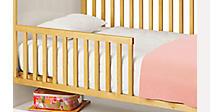 Moda Crib to Toddler Bed Conversion Rail