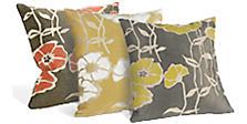 Poppy Pillows
