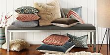 Reef Pillow Ensemble
