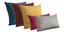 Staccato Pillows