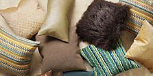 Topaz Pillow Ensemble