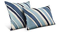 Wave Pillows