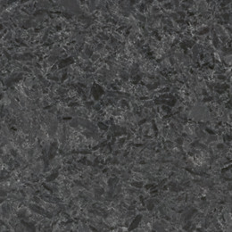 Mesabi black honed granite