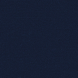 Sunbrella® Canvas navy
