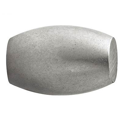 Barrel, stainless steel