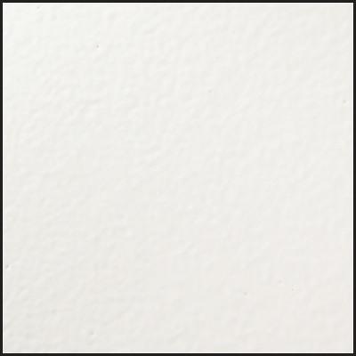 White MDF