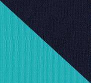 Sunbrella® Canvas navy/ocean